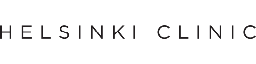 Helsinki Clinic Logo